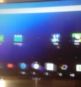 Android TVbox IPTV приставка