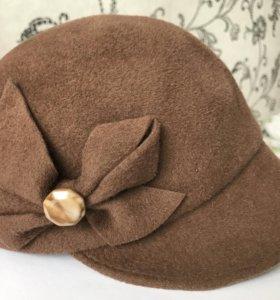 Дамский шик - шляпка