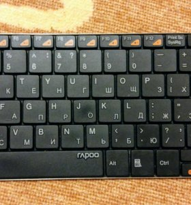 Беспроводная клавиатура
