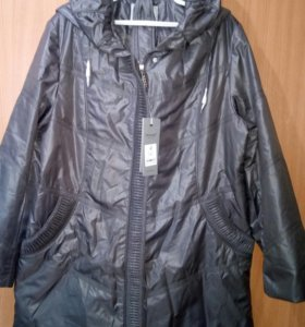 Куртка - пальто 52-54