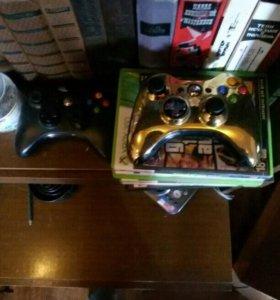Xbox в идеальном состоянии без косяков