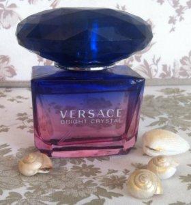 Versace bright crystal, туалетная вода, 90 ml