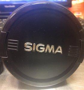 Sigma 24-60mm 2.8 EX DG D (Nikon)