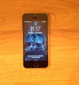 Айфон (iPhone) 5s