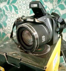 Прадам Nikon L340