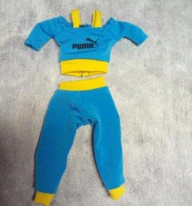 Одежда для Барби и Кена