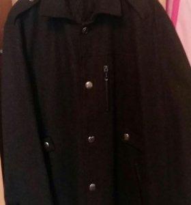 Пальто мужское D&G