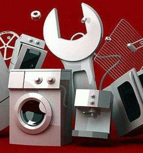 Ремонт,установка стиральных машин