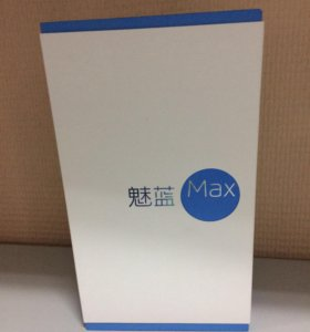Meizu MAX 64 Gold