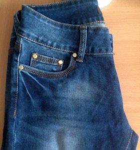 Джинсы D. Mark S.D. Jeans(возможен торг)