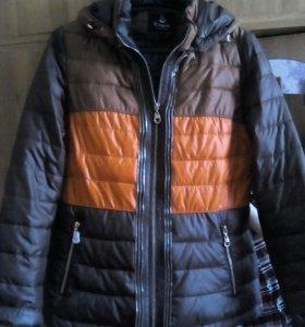 Куртка демосизонная