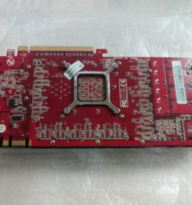 Игровая видеокарта GeForce GTX 260