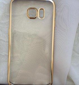 Чехол для Samsung galaxy S5 S6 S7