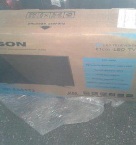 Плазменный телевизор Erisson
