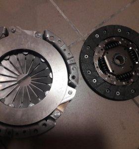 Комплект сцепления ВАЗ 2110-12 SACHS