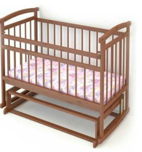 Кроватка детская.Торг уместен