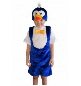 """Карнавальный костюм """"Пингвин"""""""