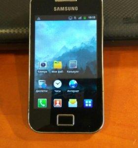Смартфон Samsung Ace GT-S5830