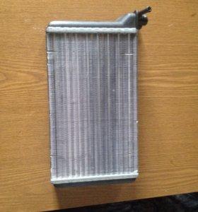 Радиатор/печка