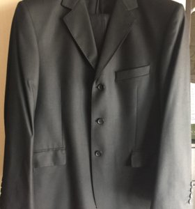 Новый костюм Truvor