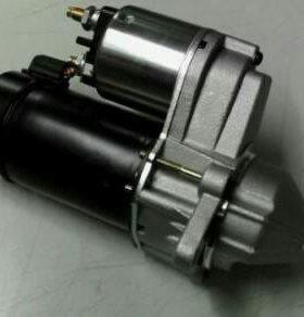 Стартер и генератор от нексии