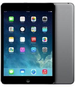 Планшет Apple iPad mini 16Gb Wi-Fi Gray