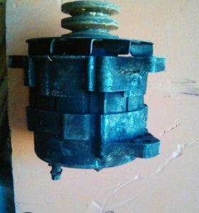 Генератор на газ 31029