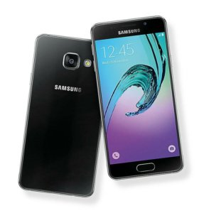 Samsung Galaxy A3 2016 black оригинал