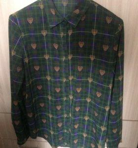 Рубашка Oodij