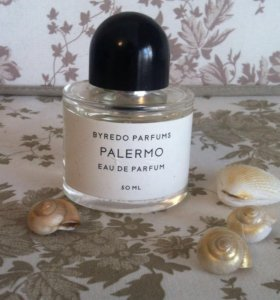 Byredo Palermo, parfum, 50 ml