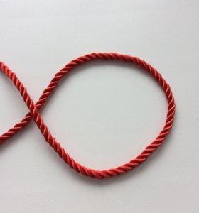 Оберег Красная нить