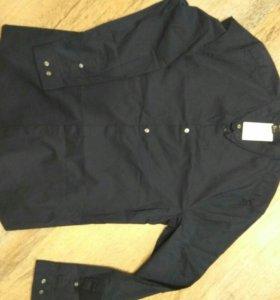Рубашка Н&М. Из Европы