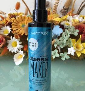 MESS MAKER MATRIX обогащённый солью спрей