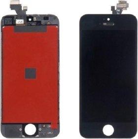 Дисплеи iPhone 5,5s,5c,6,4,4s,6s,7