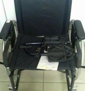 Инвалидное кресло-коляска Симс 2
