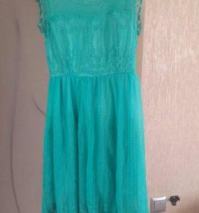 Платье Loricci новое