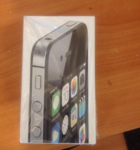 Продам айфон 4s16 гб