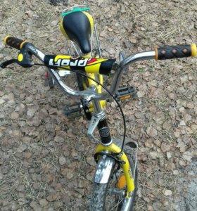 Велосипед детский р14