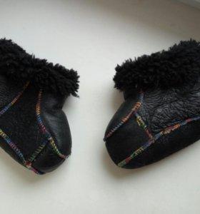 Ботиночки/пинетки