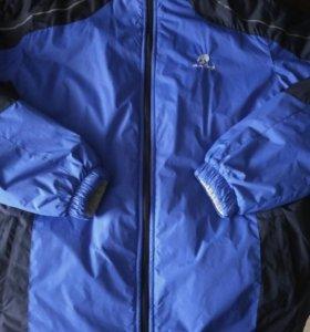 Куртка мужская, р-р48-50