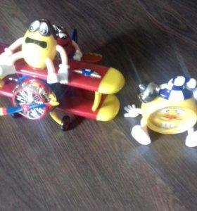 Набор игрушек мдмс