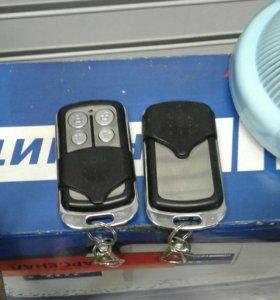 Радио кнопки