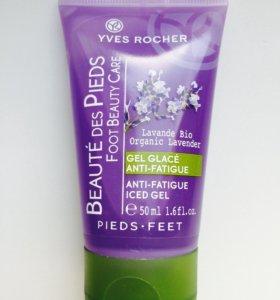 Охлаждающий гель для снятия усталости ног