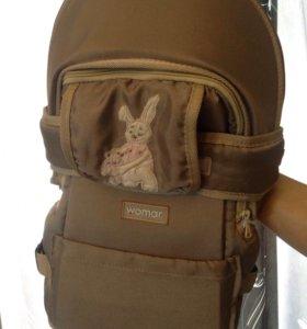 Переноска/рюкзак -кенгуру