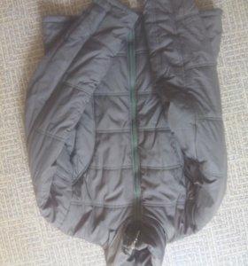 Куртка 42_44
