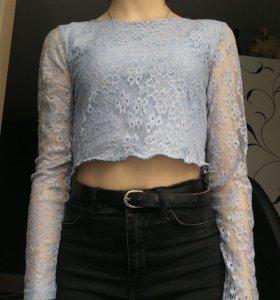 Блуза из Zolla