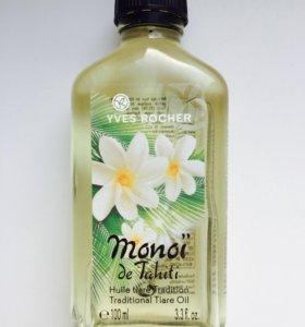 Масло для тела Monoi de Tahiti