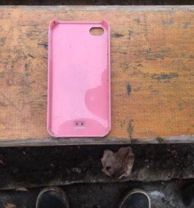 Чехол о IPhone 4/4s