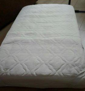 Кроватка детская матрас в подарок