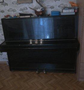 "Пианино ""ГАММА"""